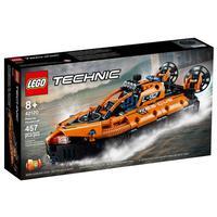 Lego Technic Hovercraft De Resgate Ref.42120