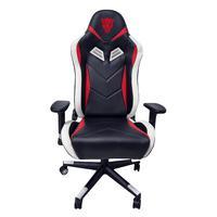 Cadeira Gamer Motospeed G1 Vermelha Branca E Preta - Fmsca0122pto