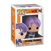 Funko Pop Future Trunks #702 - Dragon Ball Z.