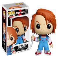 Boneco Funko Pop Child's Play 2 Chucky 56