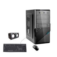Computador Desktop Corporate I3 Geração 10 8gb Hd 1tb Kit Multimidia