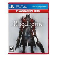 Jogo Bloodborne Hits Para Ps4 Fromsoftware