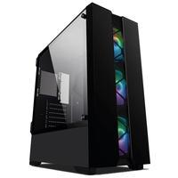 Pc Gamer Intel 10a Geração Core I3 10100f, Geforce Gtx 1050 Ti 4gb, 8gb Ddr4 3000mhz, Ssd 480gb, 500w 80 Plus, Skill Extreme