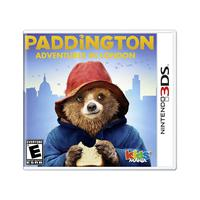 Jogo Paddington: Adventures In London - 3ds