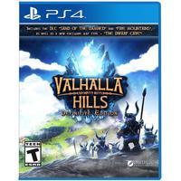 Valhalla Hills: Definitive Edition - Ps4
