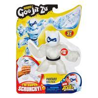 Goo Jit Zu - Pack 1 Figuras Serie 2 Pantaro  -sunny