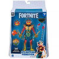 Fortnite - Legendários - Figura 15 Cm - Atlantean Fishstick