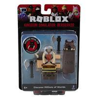 Roblox - Figura 7 Cm - Kingdom Simulator: Berserker