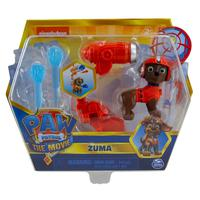 Patrulha Canina - Figura Hero Pup Zumma