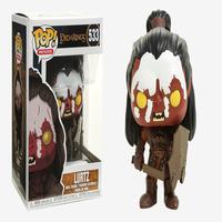 Funko Pop Lord Of The Rings Lurtz 533